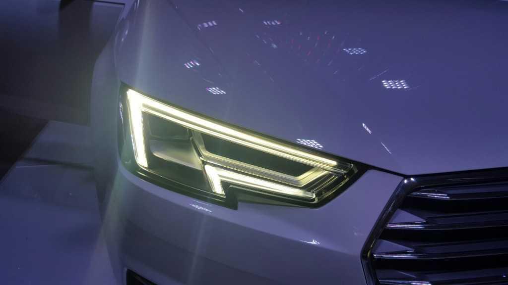 Audi A4 2016 (17)