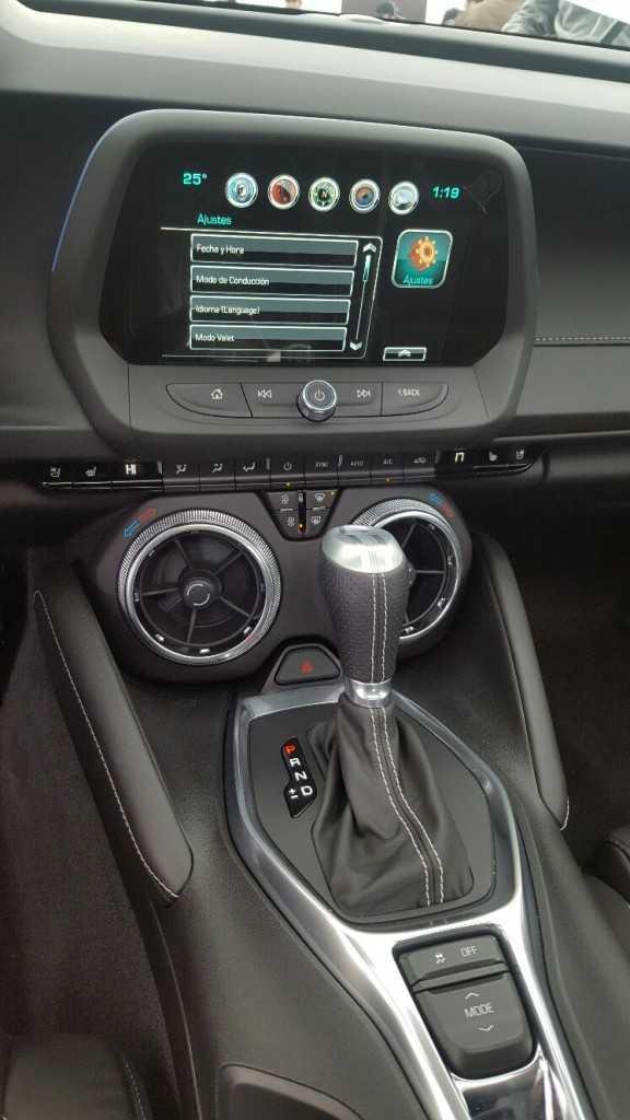 Chevrolet Camaro 2016 (21)