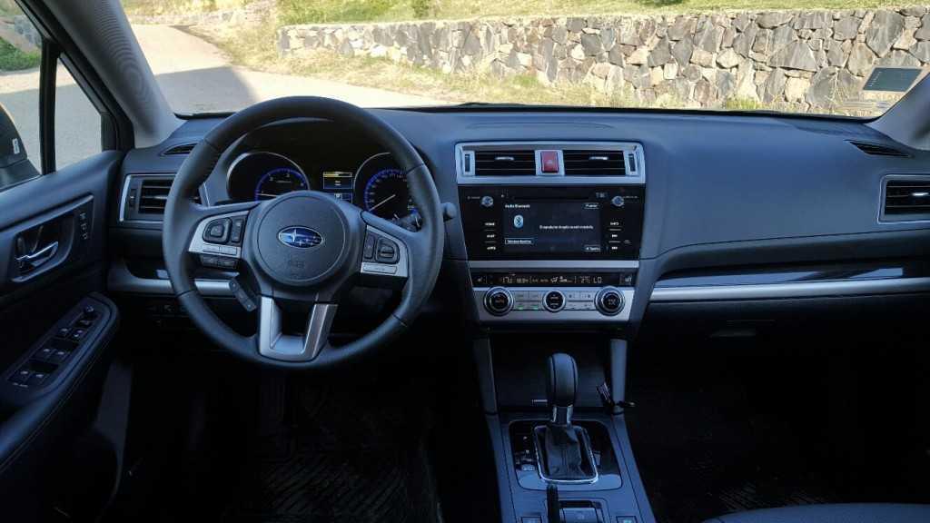 Subaru Outback Diesel (11)
