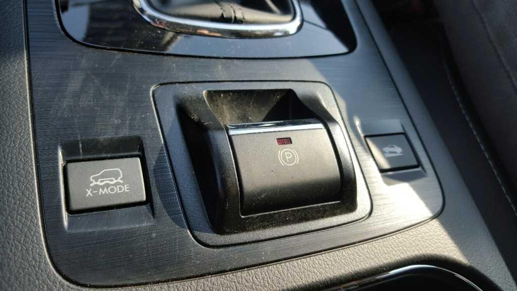 Subaru Outback Diesel (2)