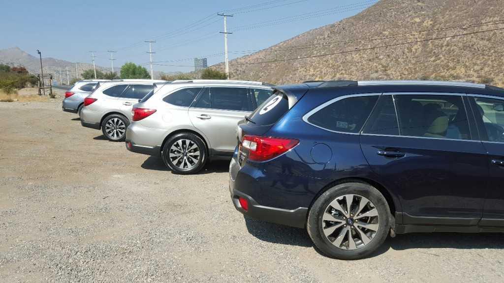 Subaru Outback Diesel (9)