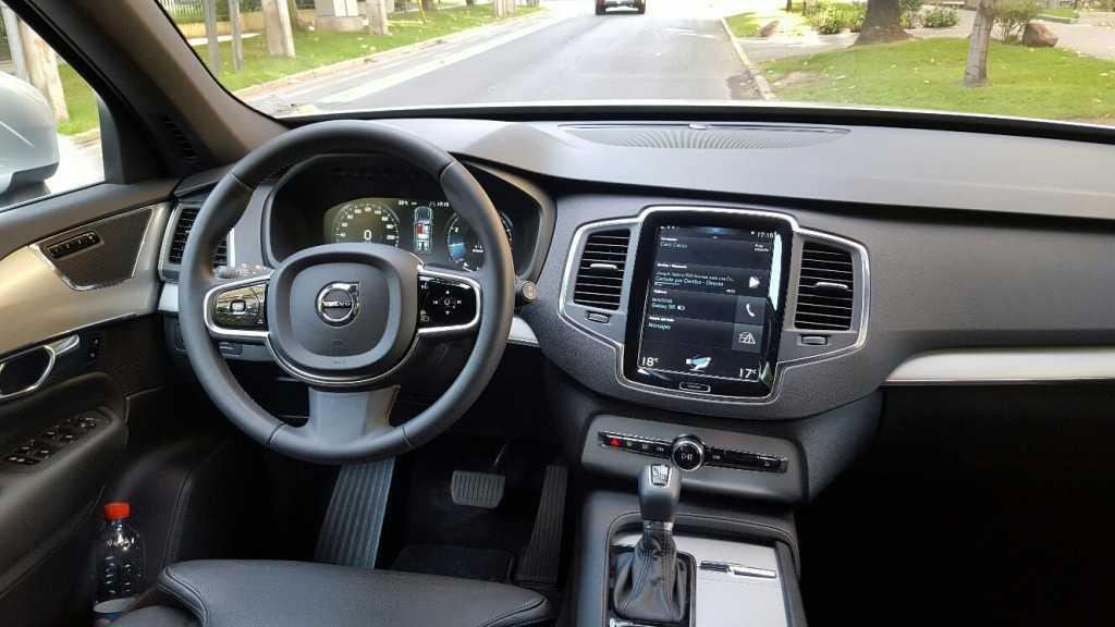 Volvo XC90 T6 (35)