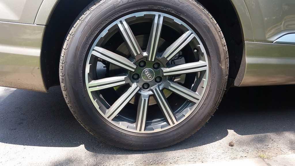 Audi Q7 3.0 TDI (17)