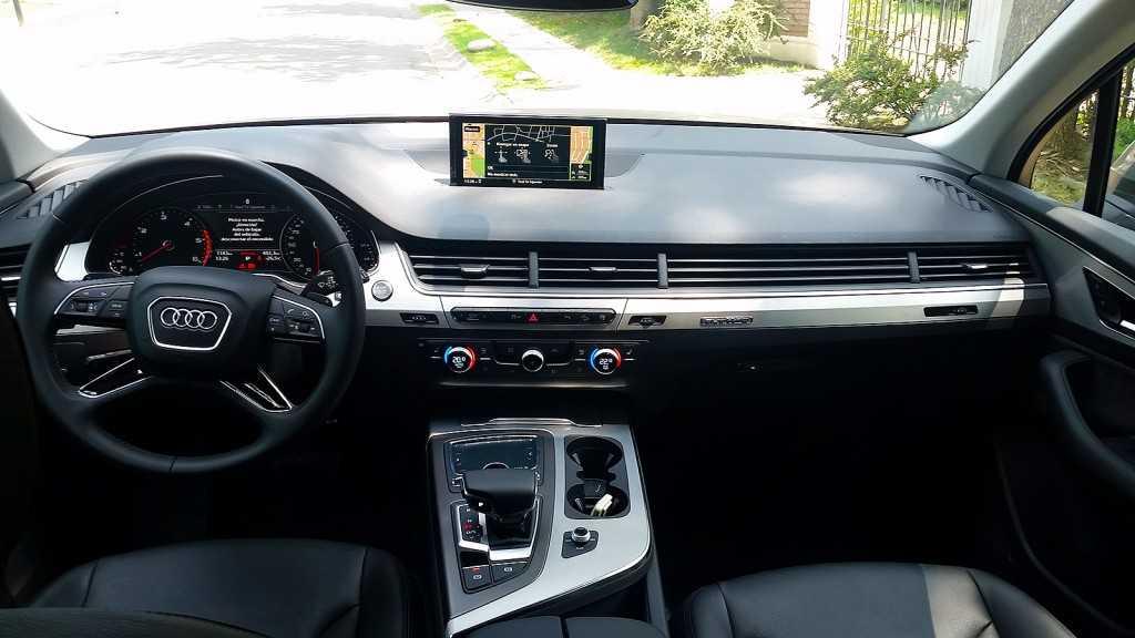 Audi Q7 3.0 TDI (30)