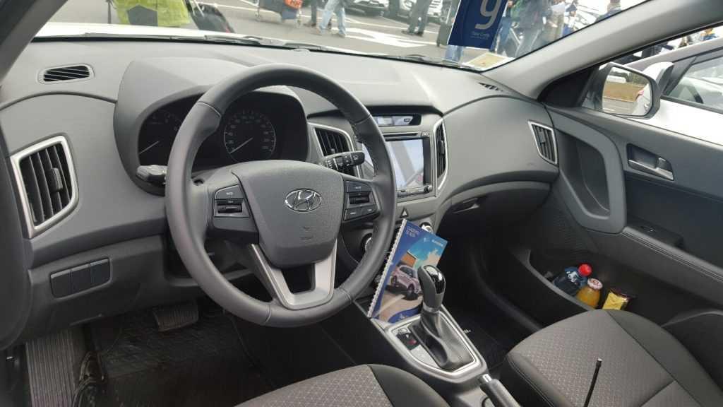 Hyundai Creta 2016 (15)