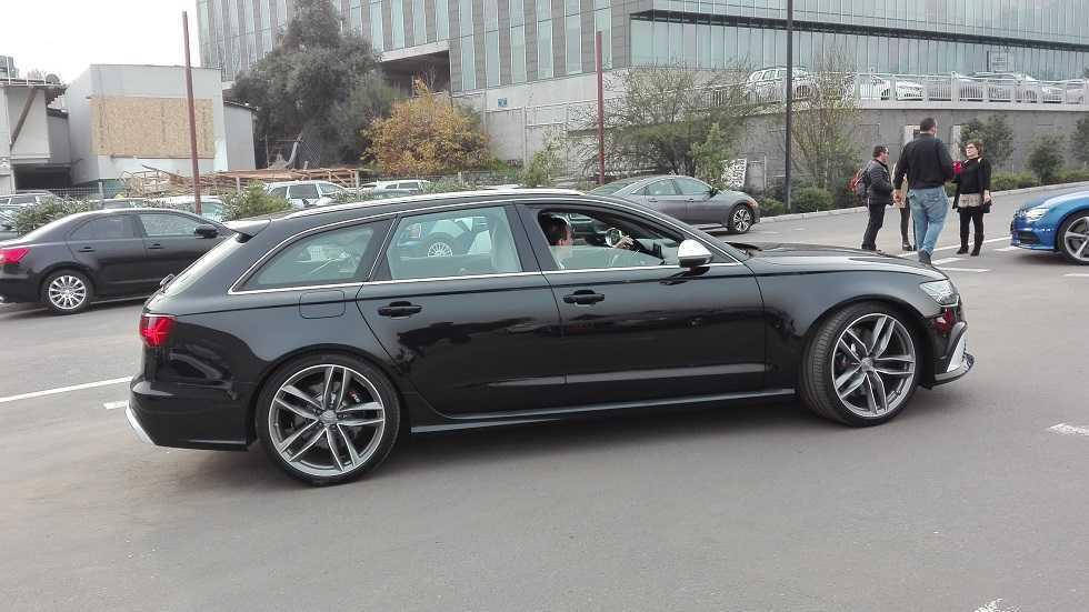 Audi Sport lanzamiento junio de 2016 (43)