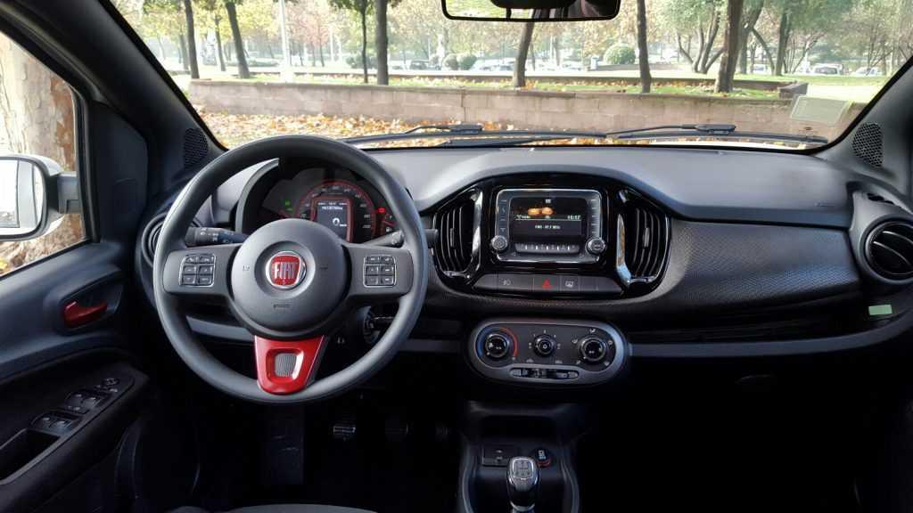 Fiat Uno Sporting (11)