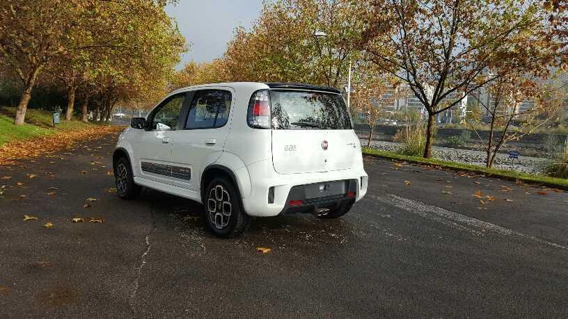 Fiat Uno Sporting (44)