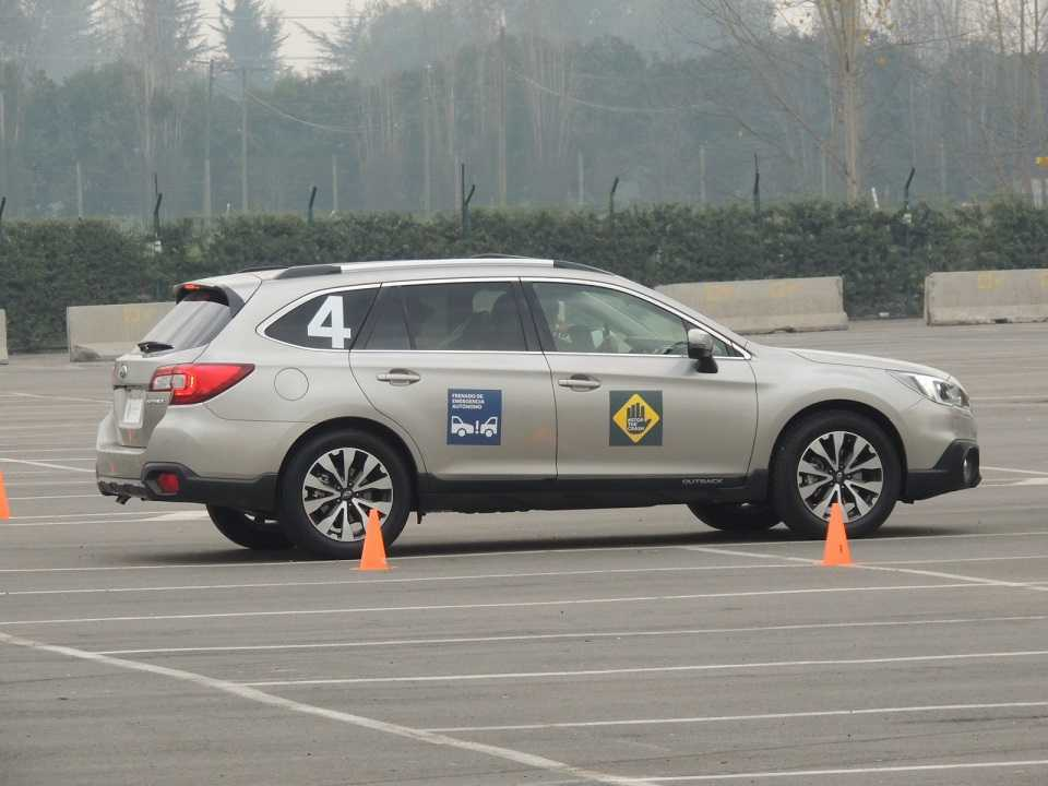 Subaru Eyesight evento junio 2016 UHP (10)