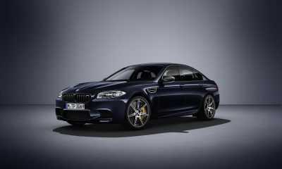 BMW M5CE1