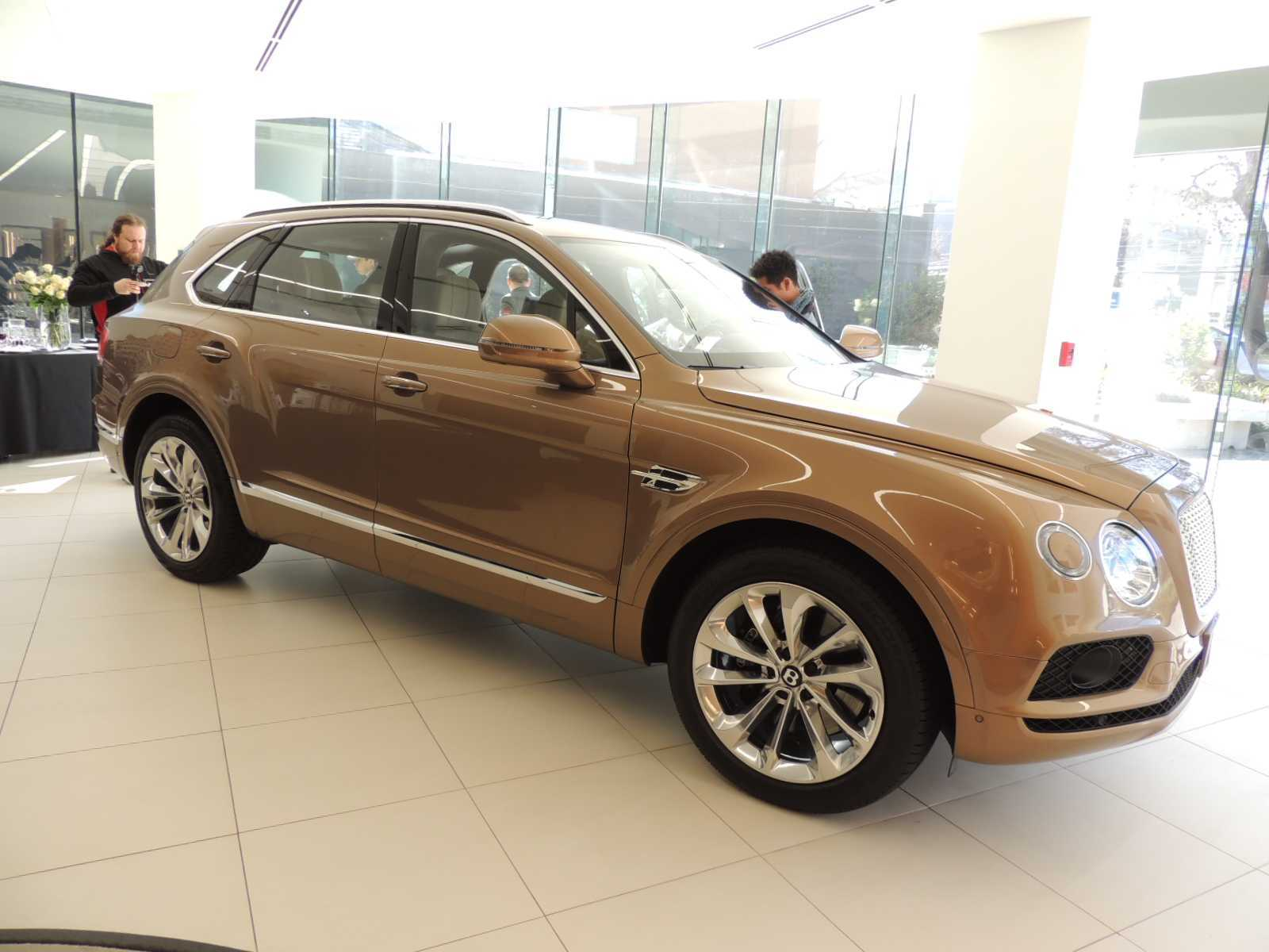 Bentley Bentayga fotos Rutamotor julio 2016 (39)