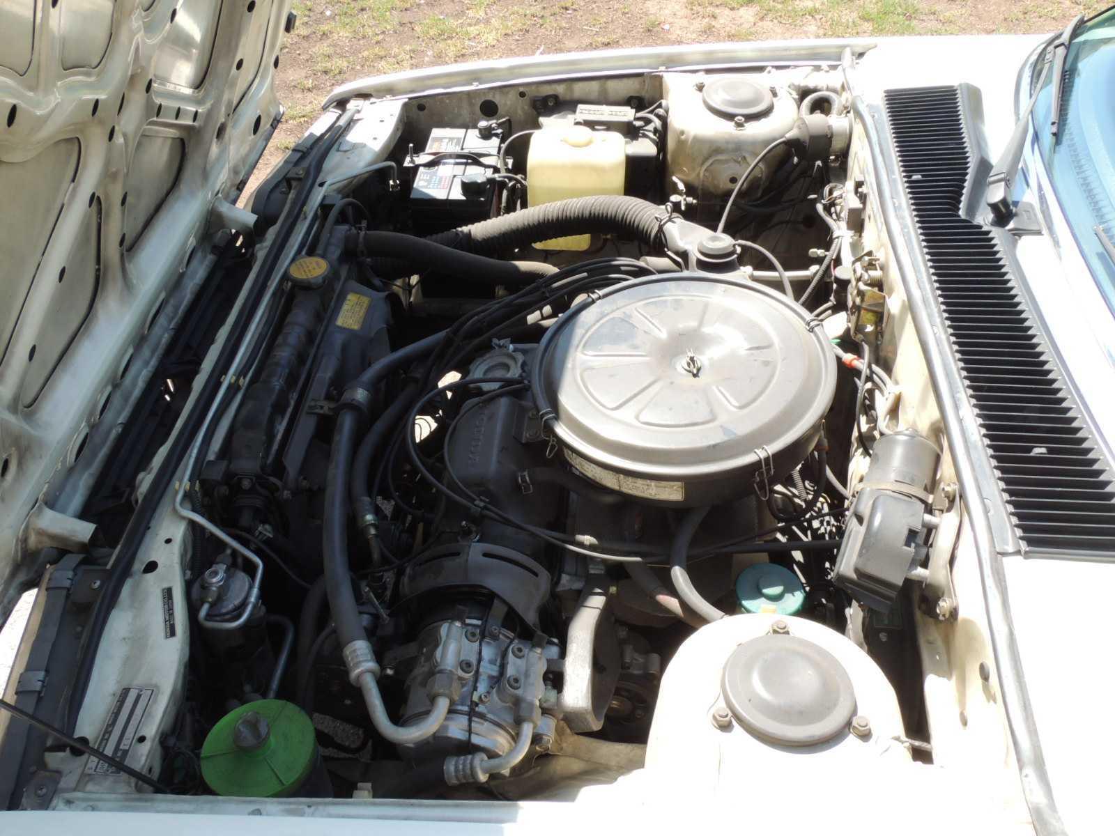 Honda Accord 1.6 EX Hondamatic 1983 Rutamotor Clásicos (38)