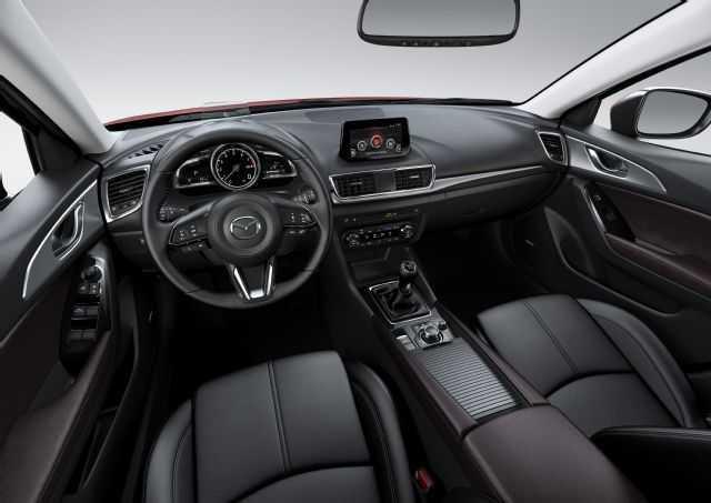 Mazda3FL5