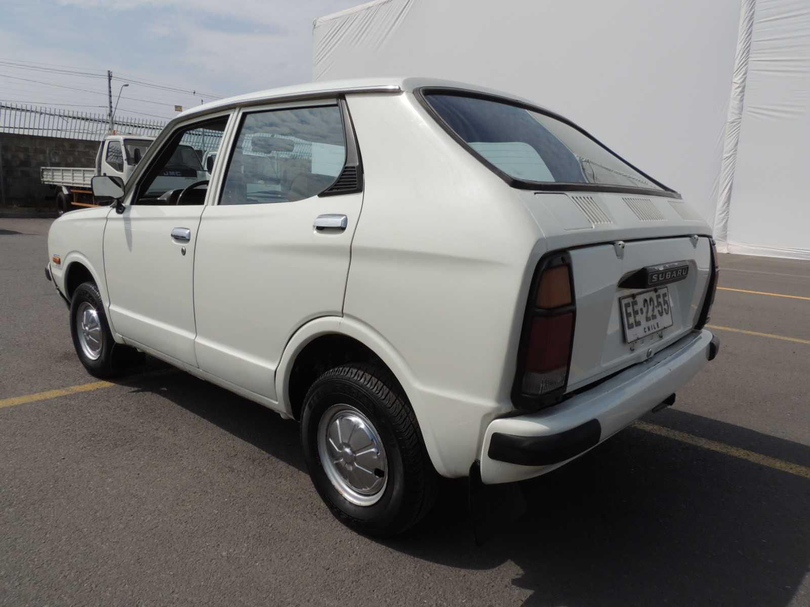 Subaru REX 600 Autos con Historia Rutamotor (10)