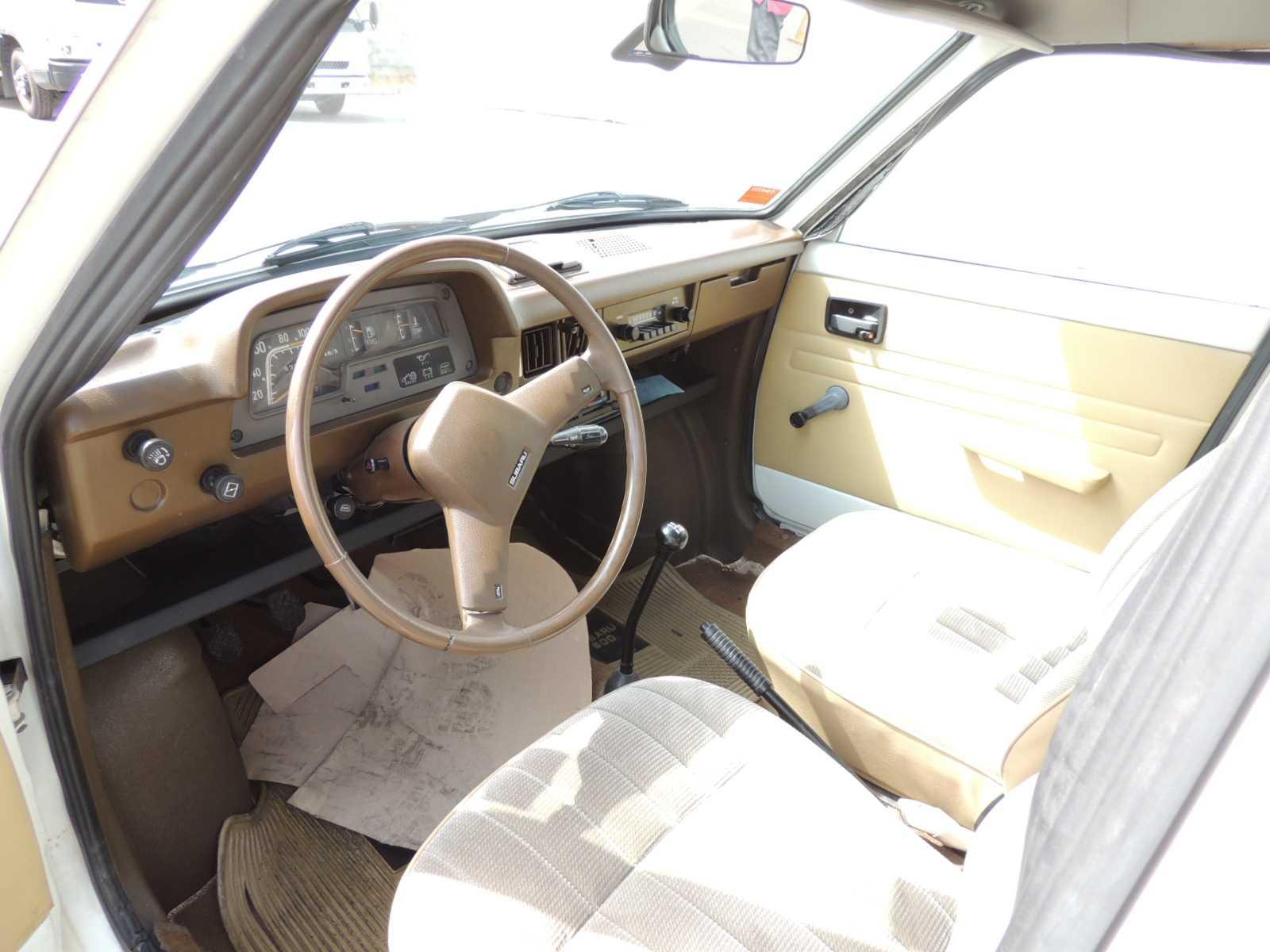 Subaru REX 600 Autos con Historia Rutamotor (24)
