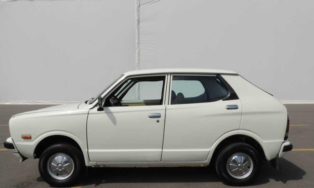 Subaru Rex 600 1977 1983 El Pequeno Que Nos Revoluciono