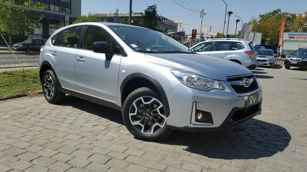 Subaru XV 1.6 CVT (3)