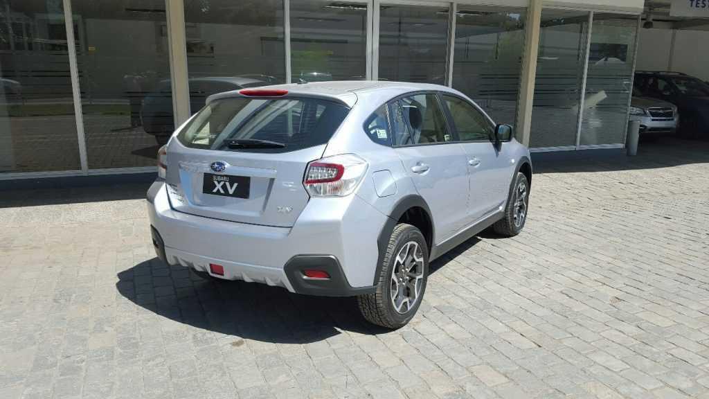Subaru XV 1.6 CVT (4)