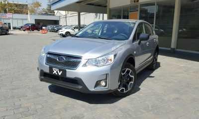 Subaru XV 1.6 CVT (6)