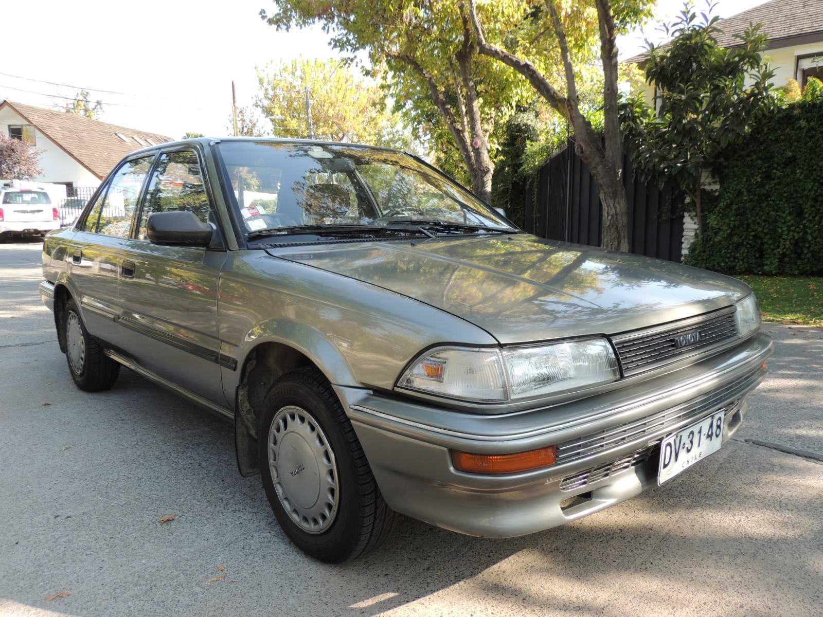 Toyota Corolla 1992 Flaco Farias Retrotest (20)