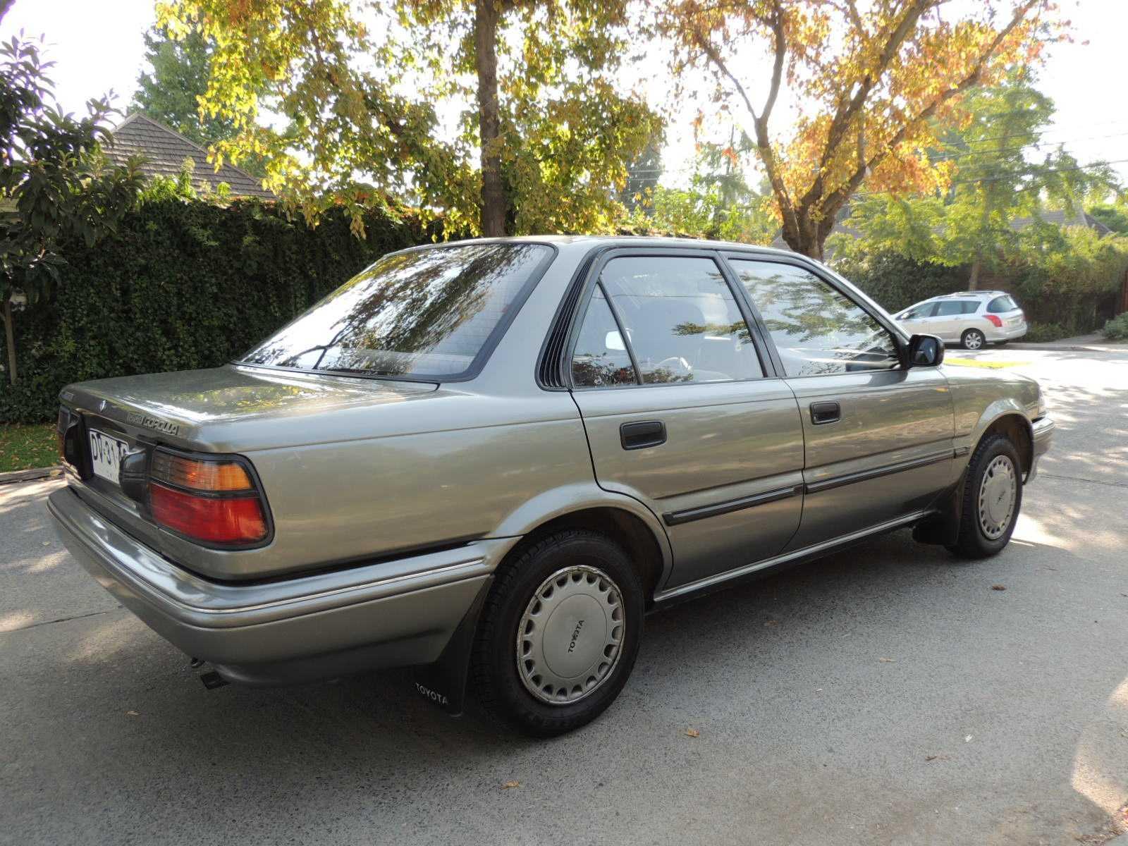Toyota Corolla 1992 Flaco Farias Retrotest (22)