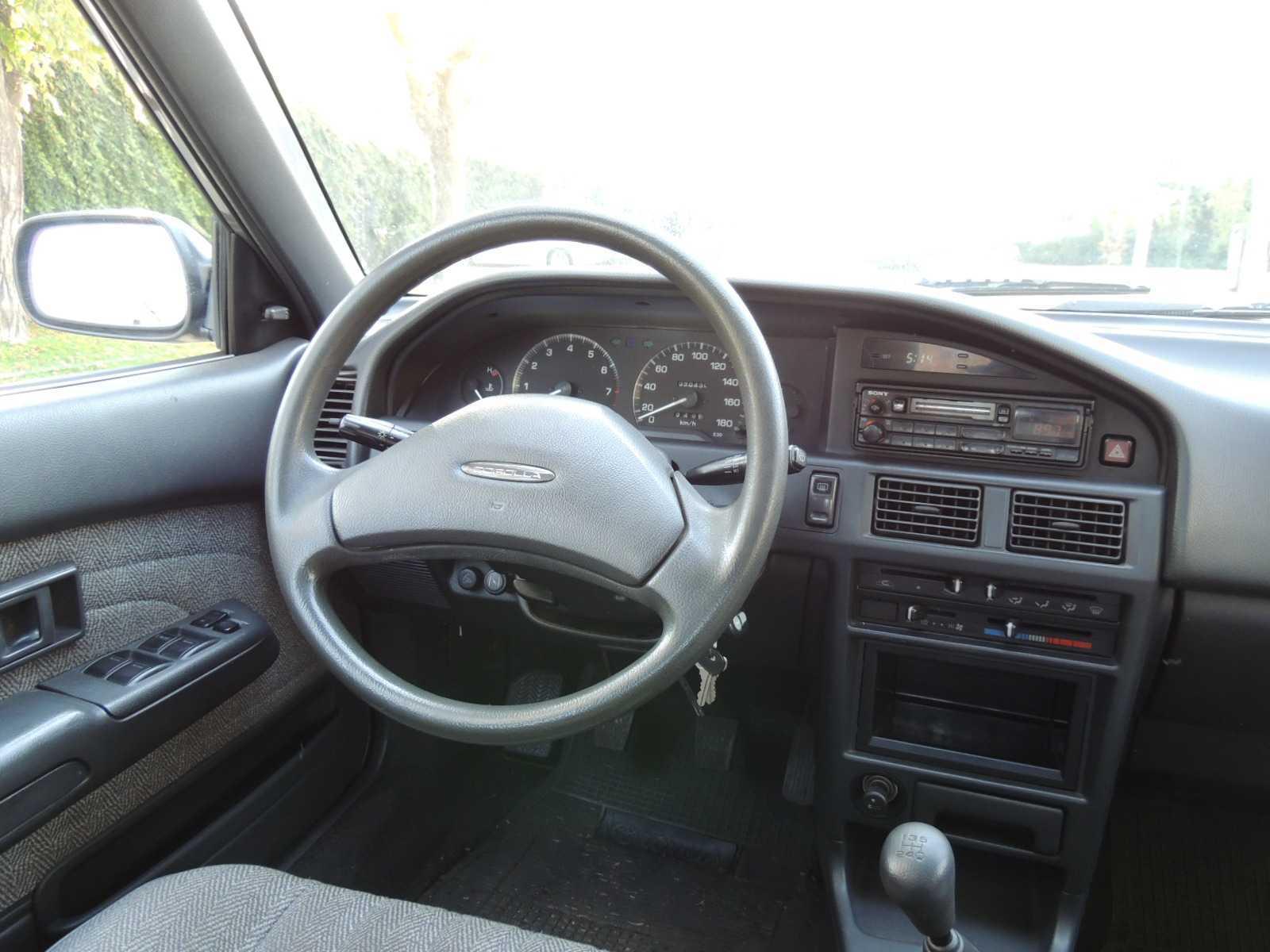 Toyota Corolla 1992 Flaco Farias Retrotest (8)