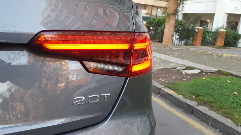 Audi A4 Turbo (12)