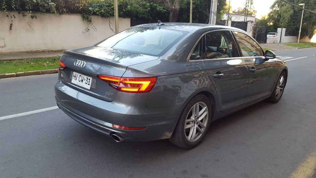 Audi A4 Turbo (4)