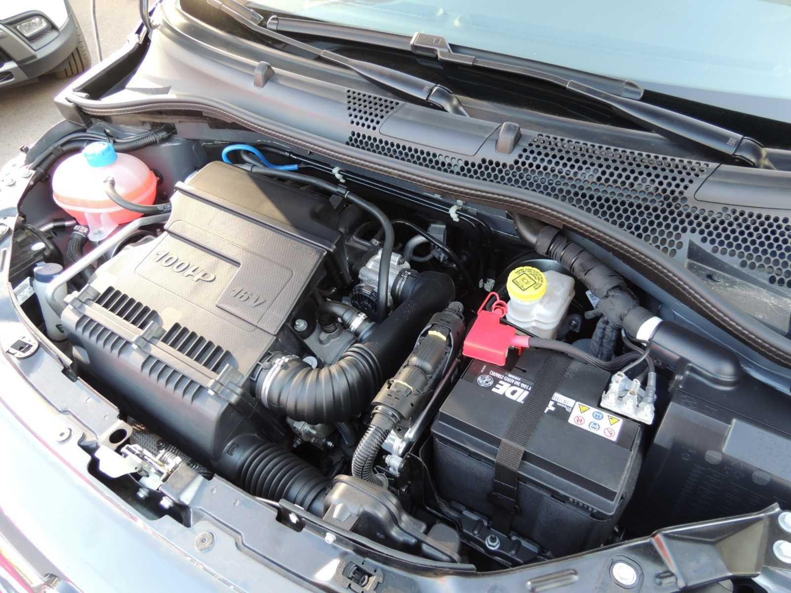 FIAT 500 facelift agosto 2016 (9)
