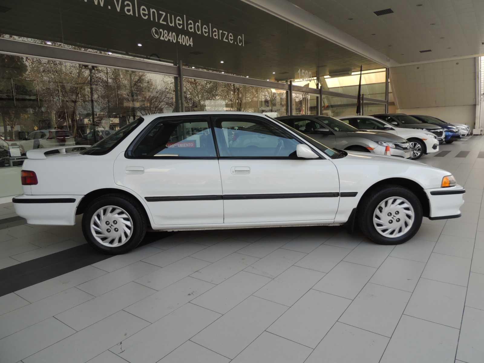 Honda Integra 1993 Clásicos Rutamotor (38)