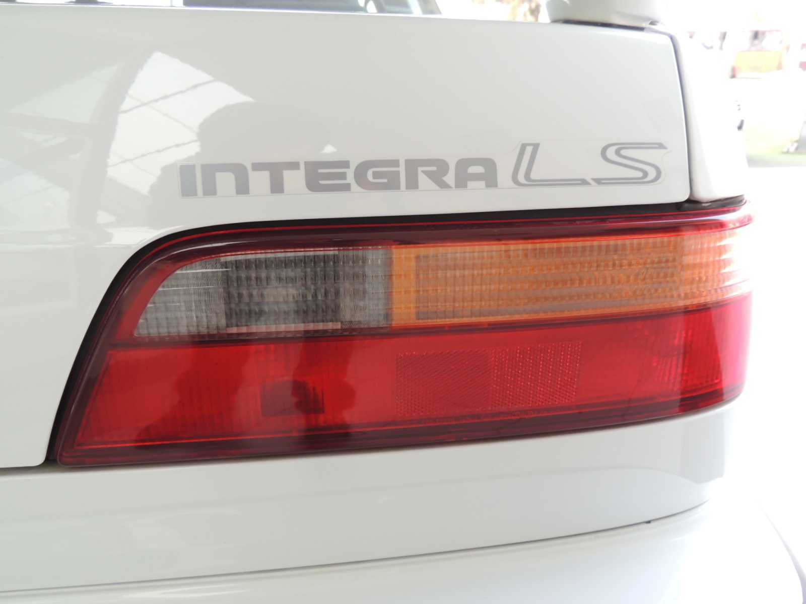 Honda Integra 1993 Clásicos Rutamotor (4)