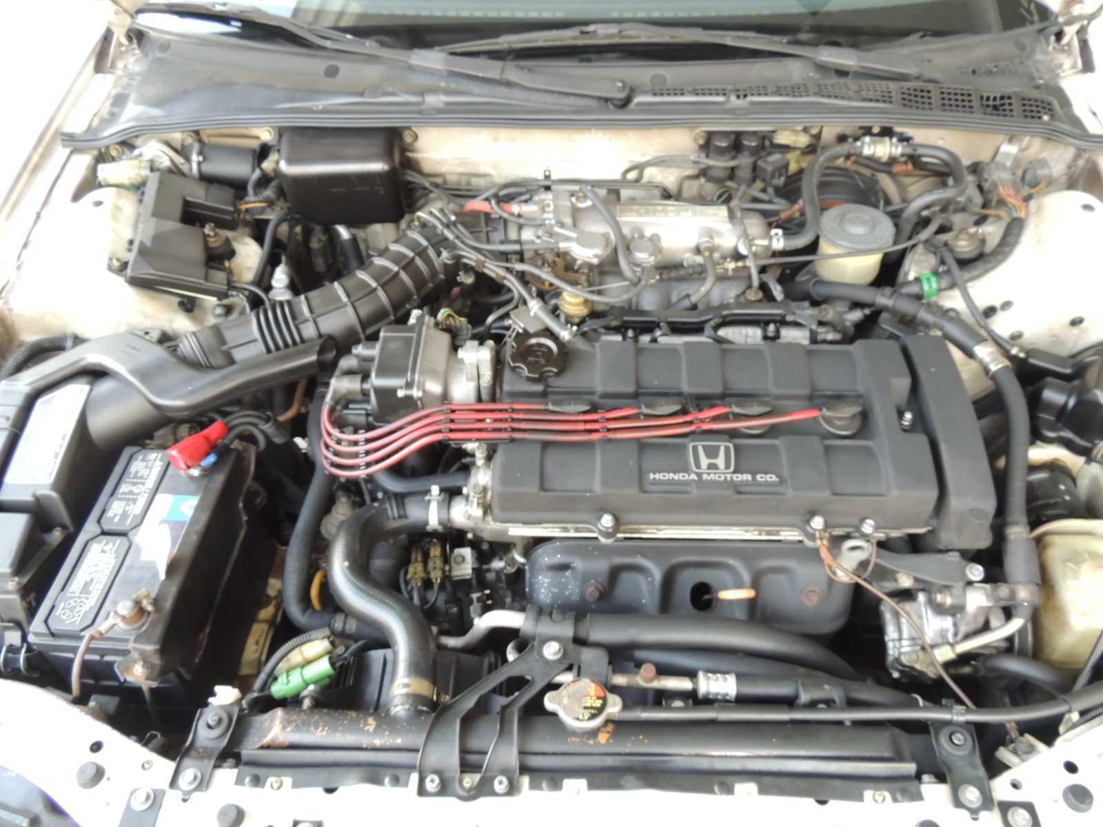 Honda Integra 1993 Clásicos Rutamotor (6)