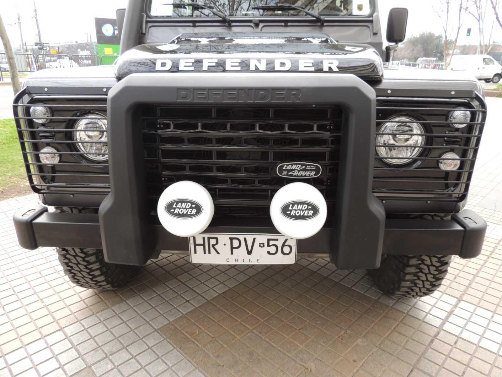 Land Rover Defender Adventure Clasicos Rutamotor (14)