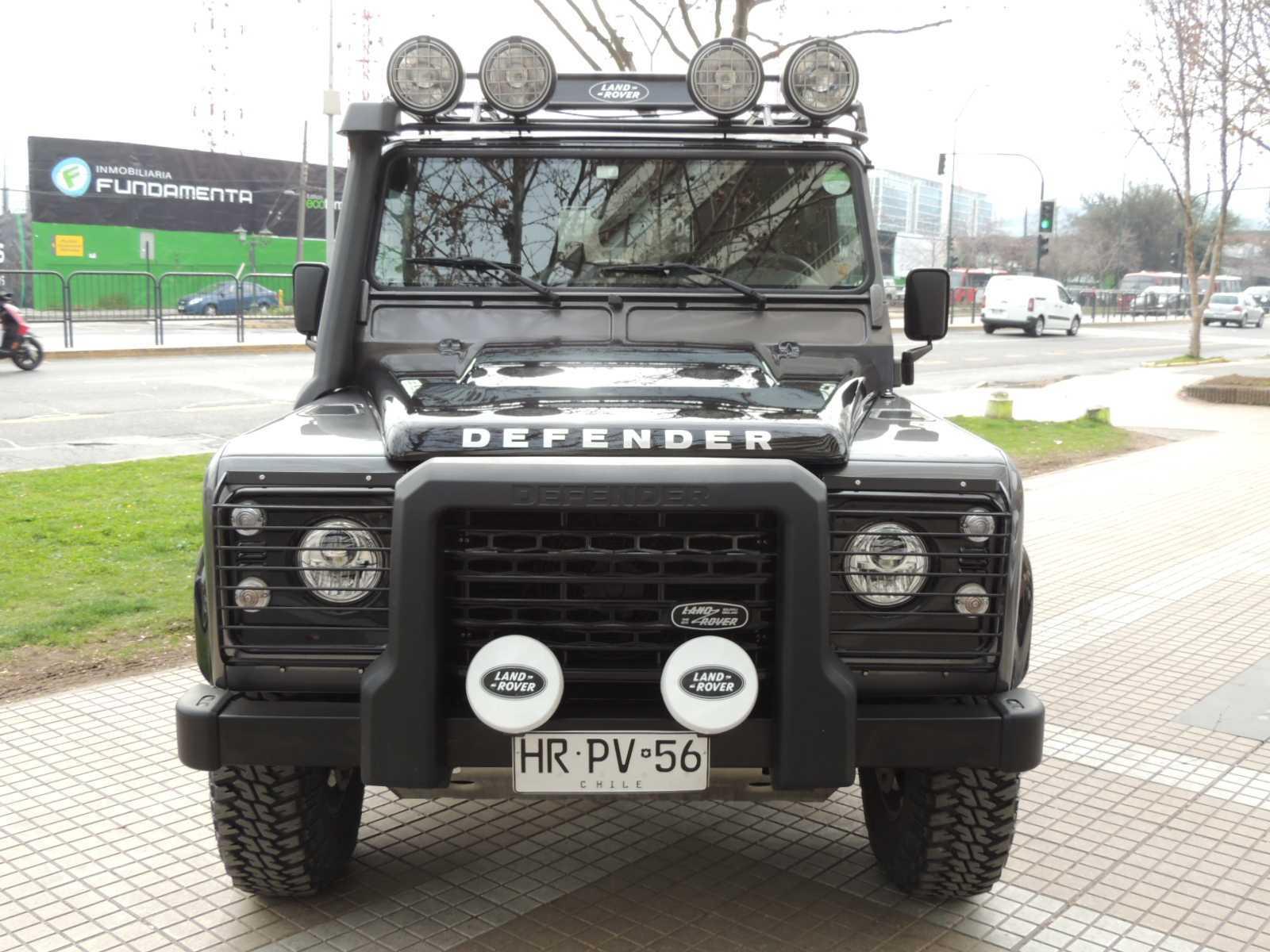 Land Rover Defender Adventure Clasicos Rutamotor (2)