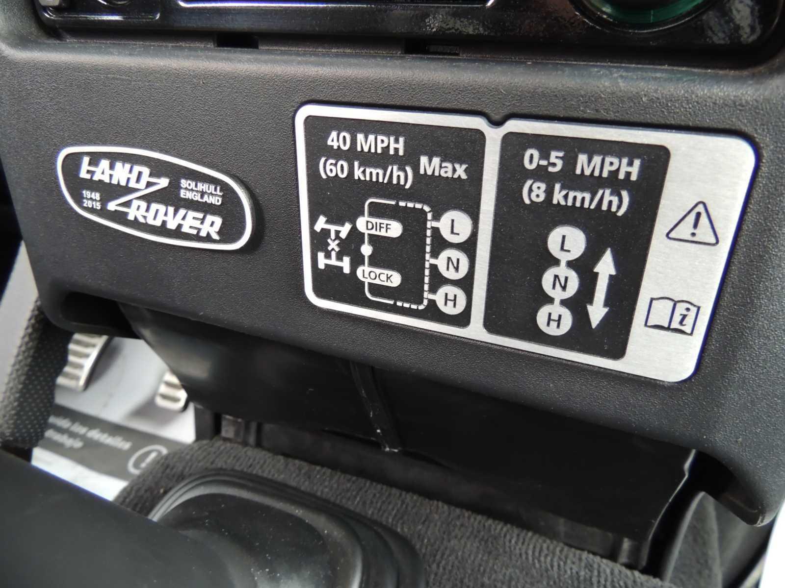 Land Rover Defender Adventure Clasicos Rutamotor (33)