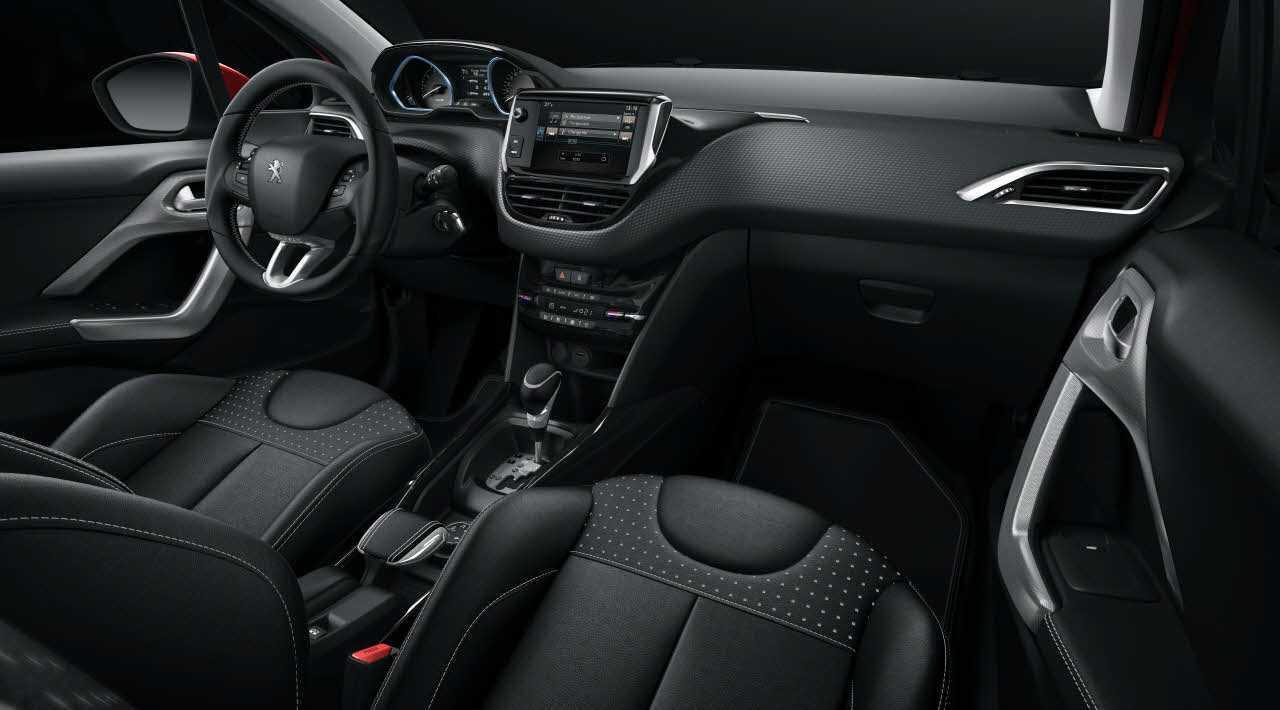 Peugeot 2008 lanzamiento agosto de 2016 (18)