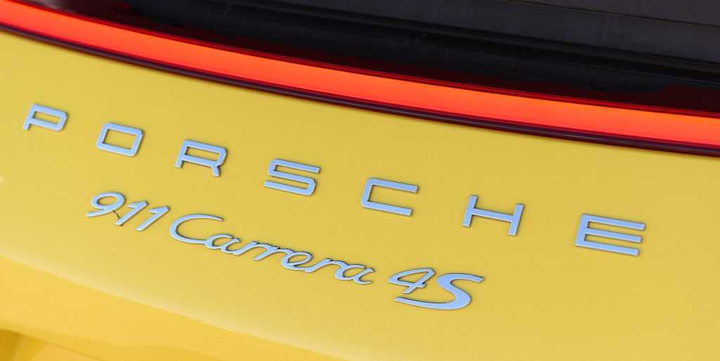 Porsche Carrera S 023
