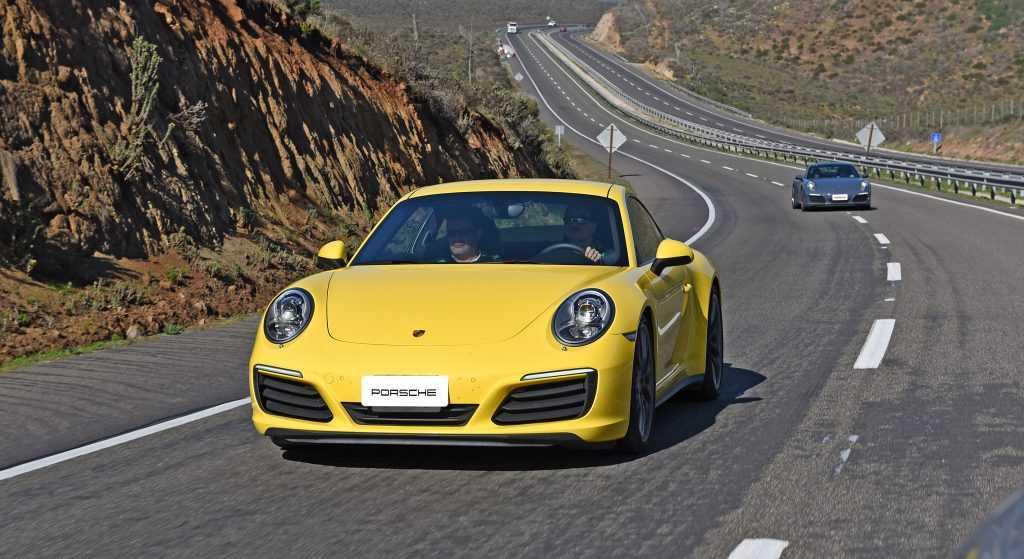 Porsche Carrera S 037