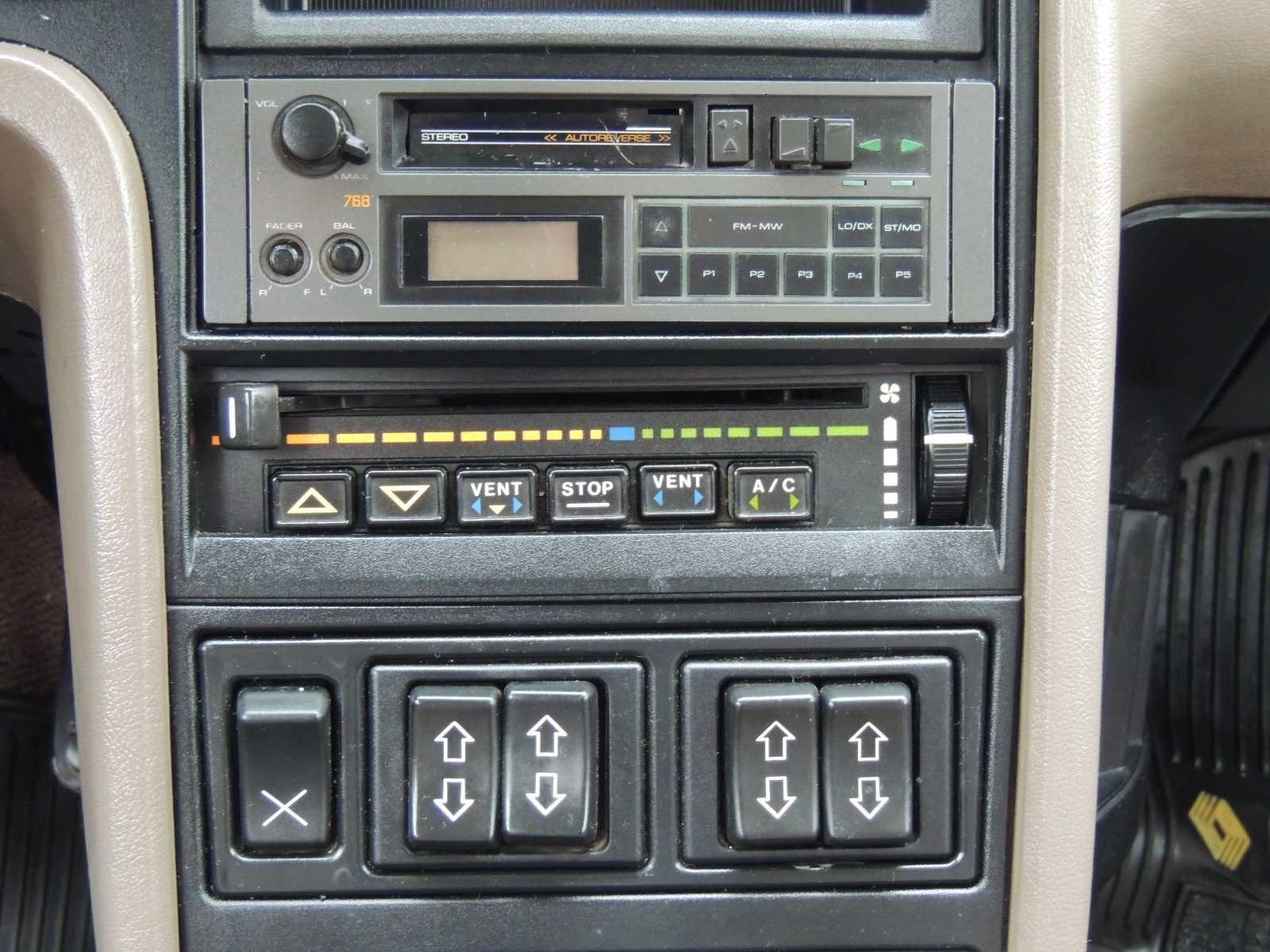 Renault 18 2 0l Gtx Ii Break 1988 Tecnologia Para Disfrutar Rutamotor