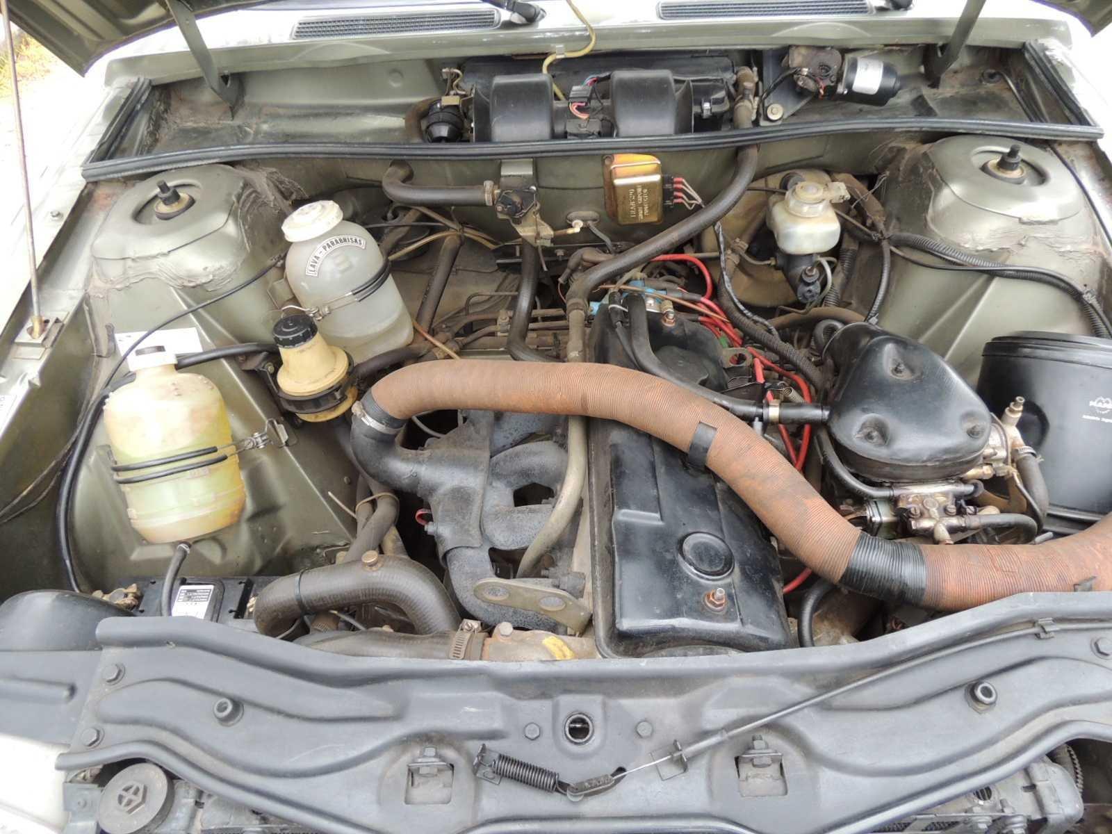 renault 18 2 0l gtx ii break 1988 tecnología para