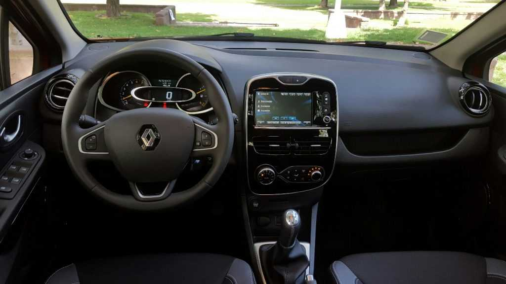 Renault Clio 0.9 TCe (18)