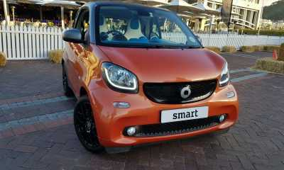 Smart Fortwo 1.0 2016 (4)