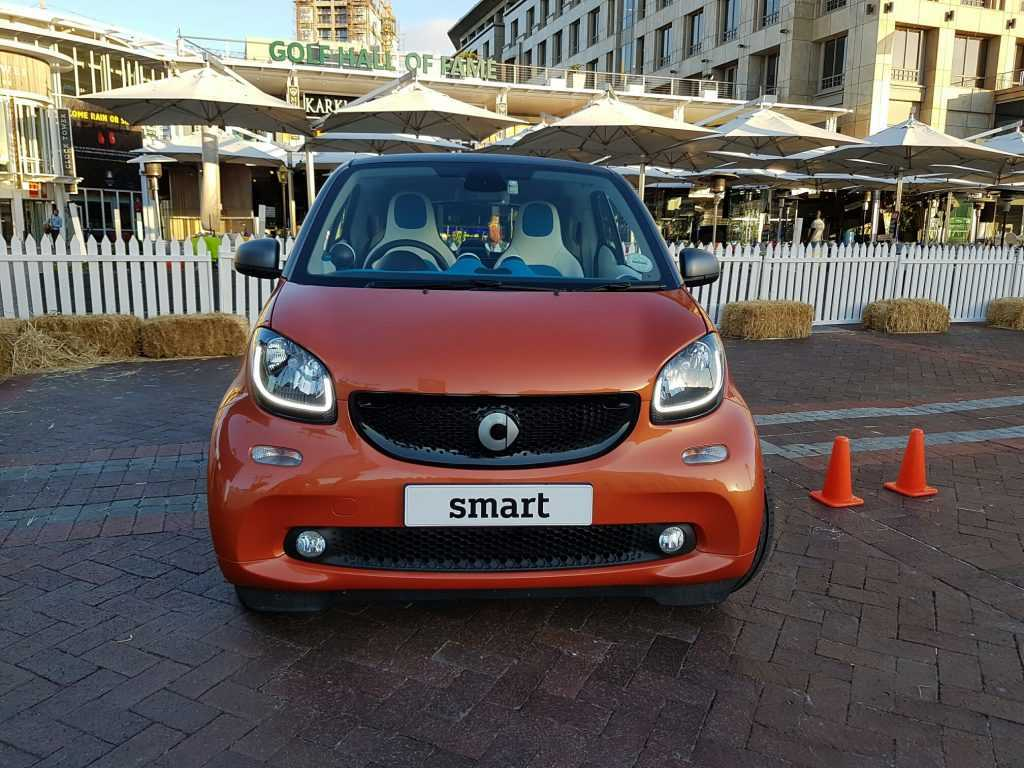 Smart Fortwo 1.0 2016 (6)