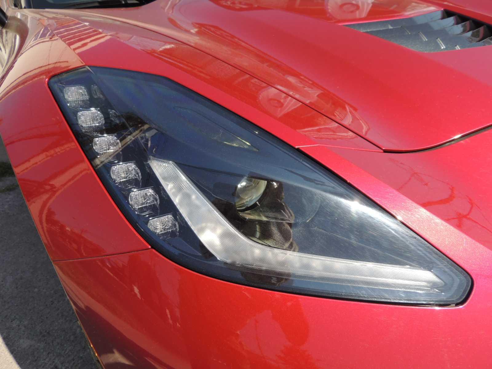 Cherolet Corvette Stingray Clásicos Rutamotor (18)