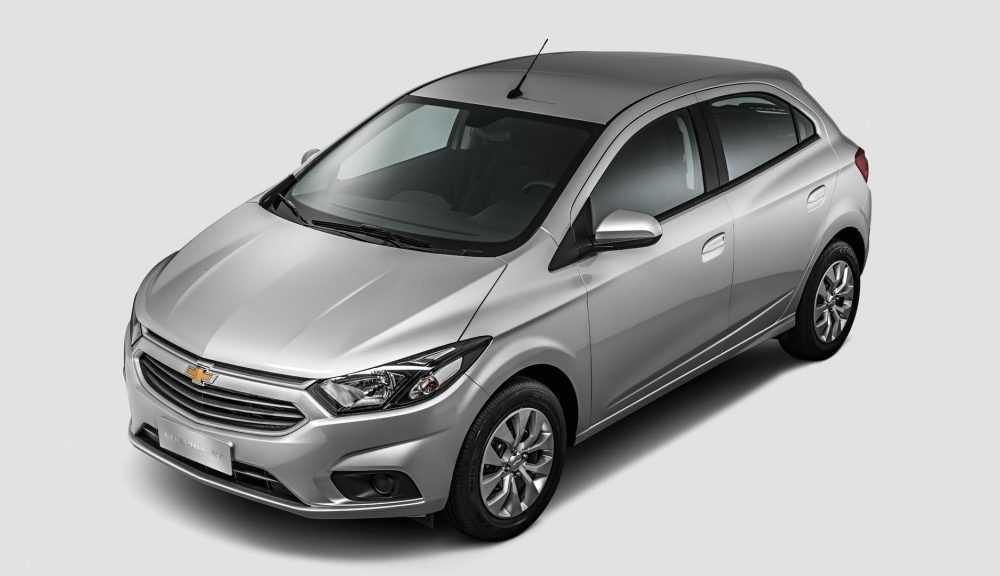 Chevrolet Onix 2017 Lleg A Chile Conoce Sus Caractersticas