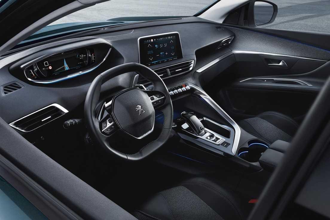 Peugeot 5008 nueva generación septiembre 2016 (15)
