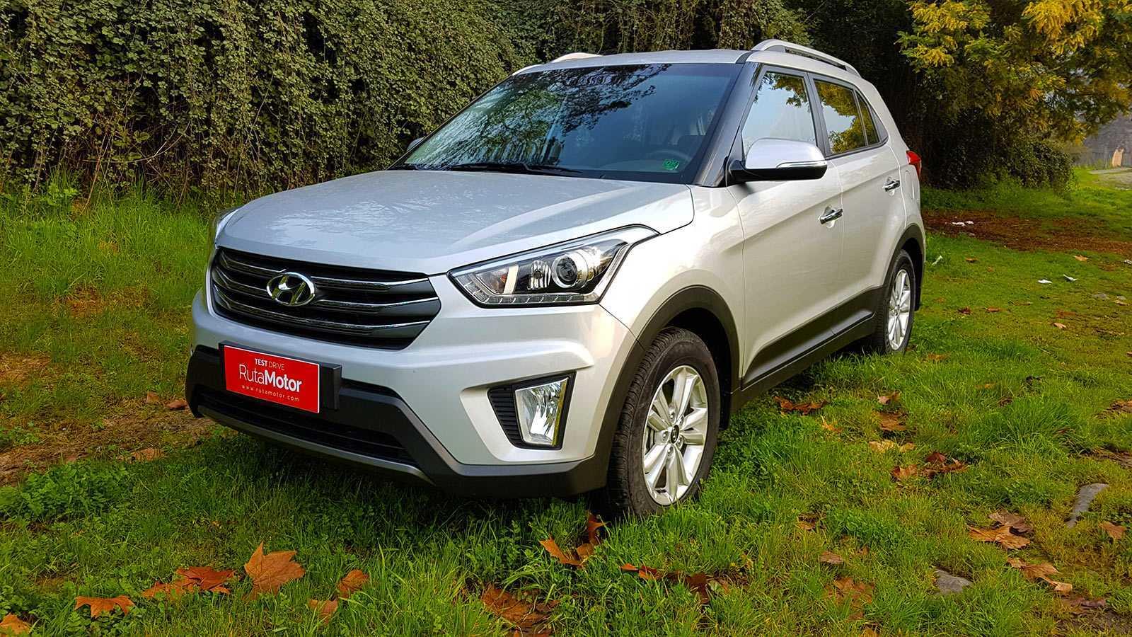 Hyundai Of El Paso >> Hyundai Creta 1.6 121 CV 6MT GLS 2017: Otro se suma al baile - Rutamotor