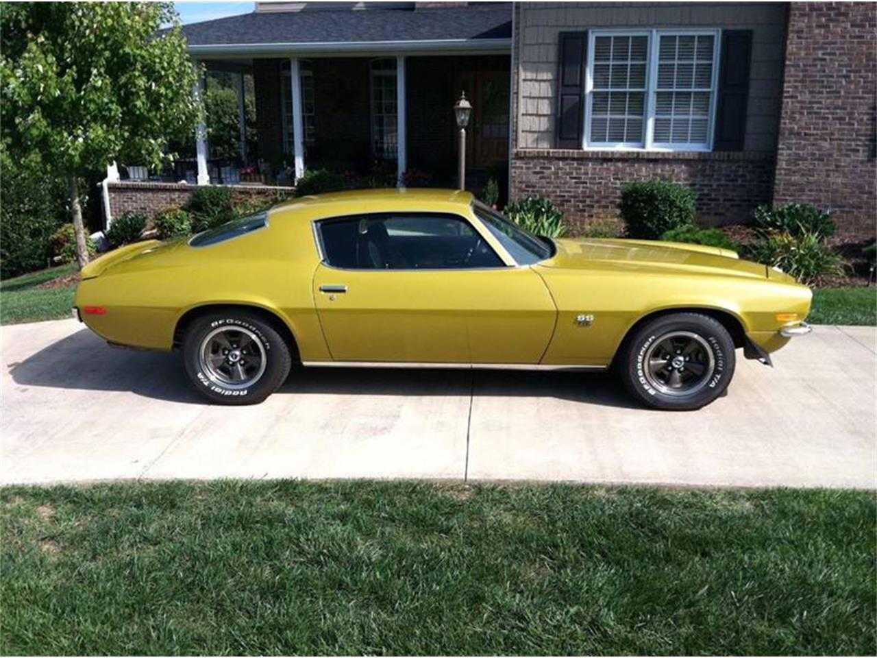 camaro-1971