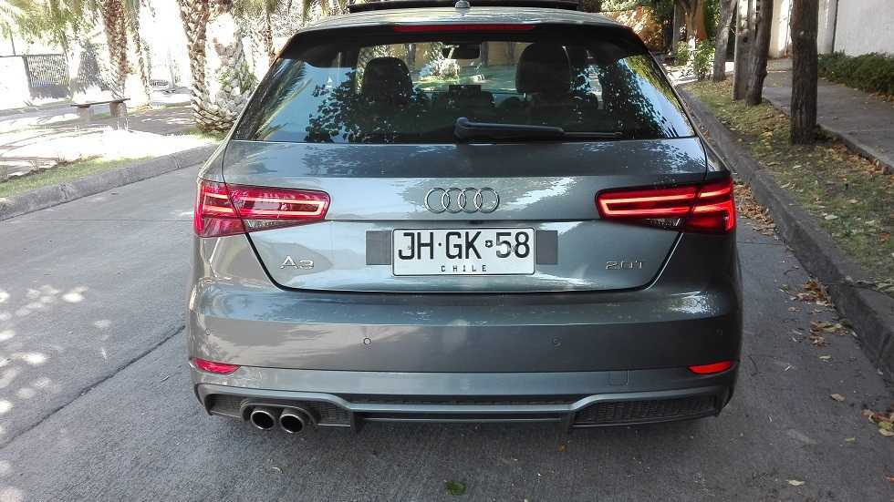audi a3 2 0 tsi sport 2017 test drive 15 rutamotor. Black Bedroom Furniture Sets. Home Design Ideas