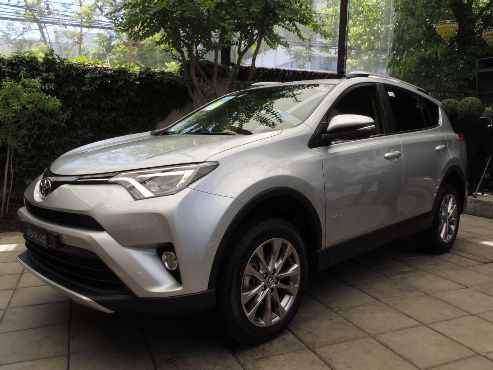 191 Qu 233 De Nuevo Debemos Esperar De La Toyota Rav4 2019